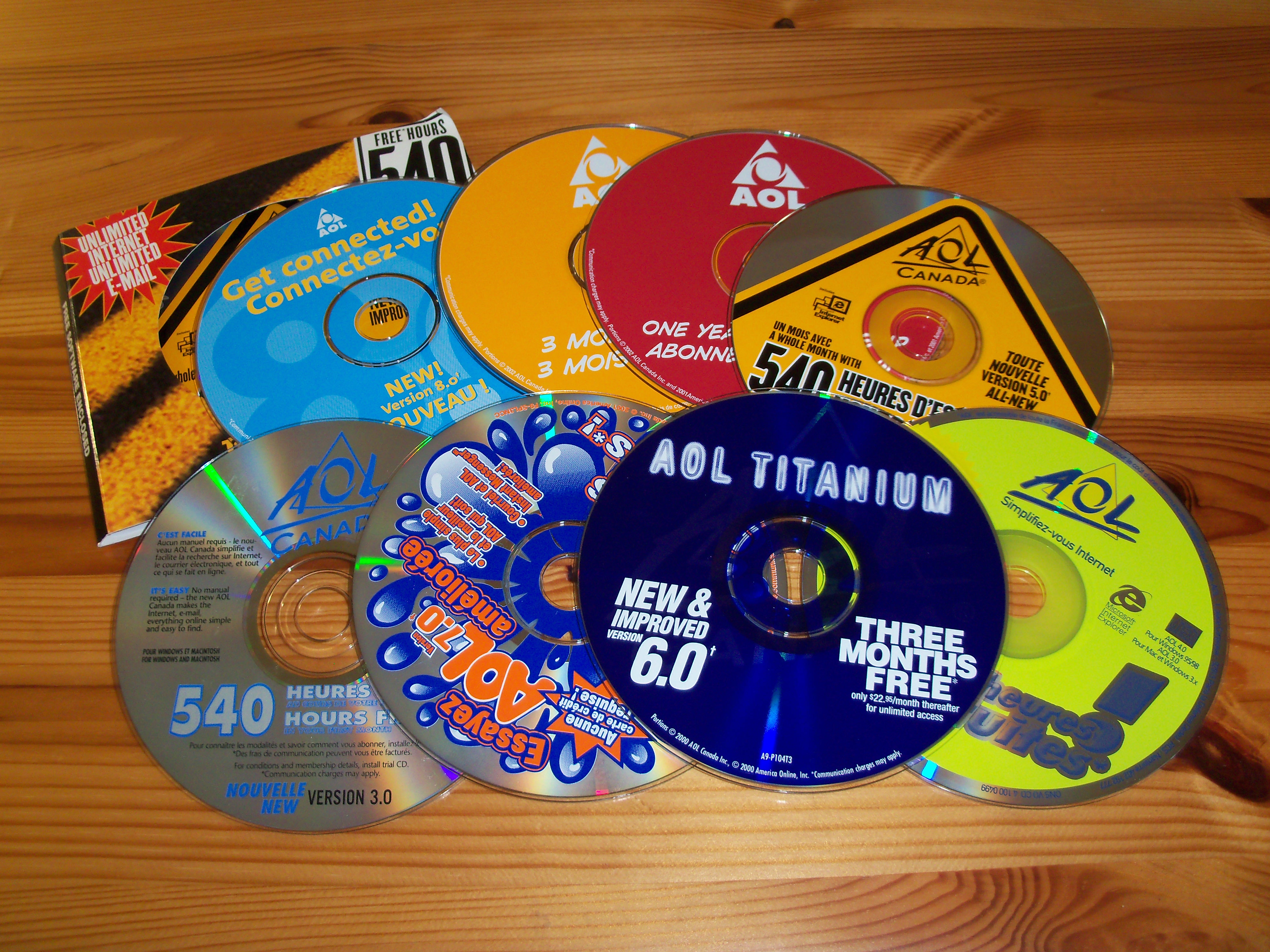 Aol You`Ve Got Mail Download Mp3