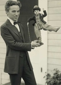 charlie-chaplin-with-doll